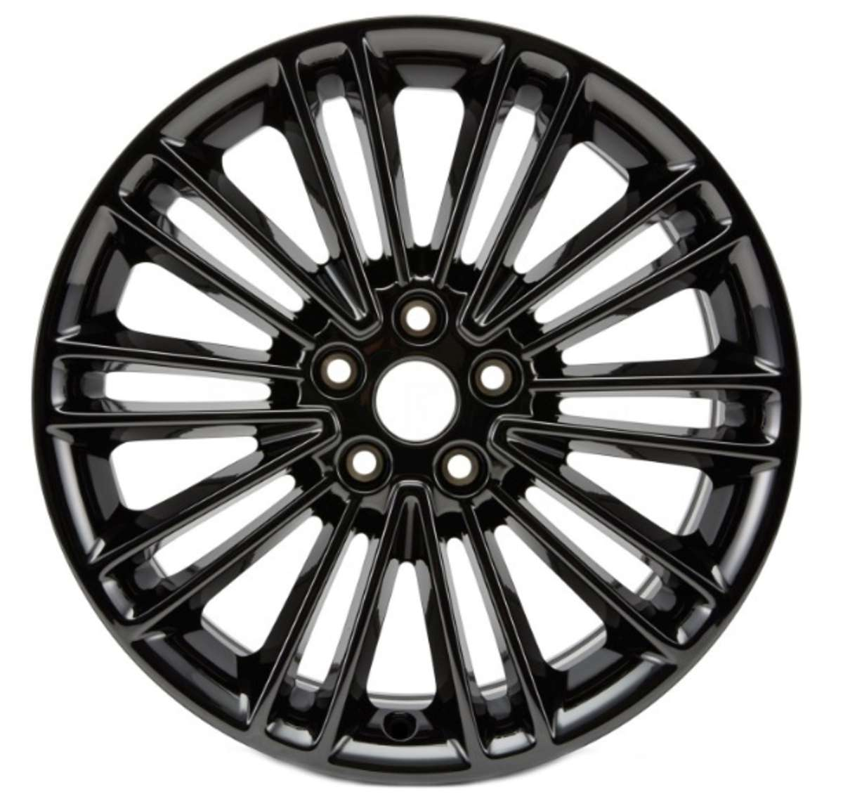 New 18 Replacement Rim For Ford Fusion 2013 Wheel